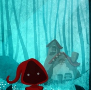Twisted Adventures - Little Red Riding Hood